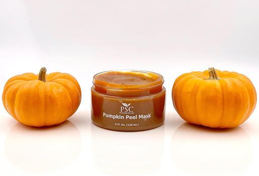 Pumpkin Peel Special